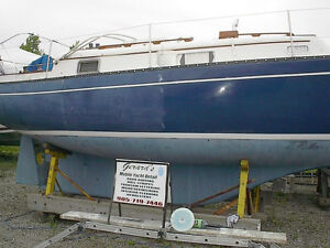 Gerard's Mobile Yacht Detail
