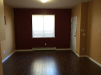 2 Bedrooms groundlevel Suite for rent