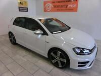 2015 Volkswagen Golf 2.0 TSI ( 300ps ) 4X4 Discover Navigation Pro R