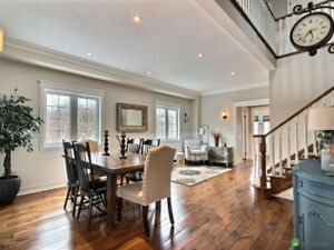 House for Sale ... Thinking about moving closer to Toronto?
