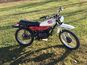 Yamaha MX100  - Excellent condition! Strathcona County Edmonton Area image 1
