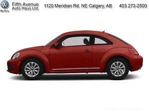 2013 Volkswagen Beetle 2.0 TDI Highline   - Sunroof - $146.23 B/