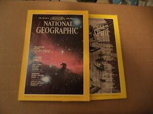 NATIONAL GEOGRAPHIC MAGAZINES YEARLY SET IN CASES Windsor Region Ontario image 2