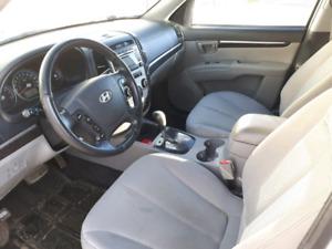 2009 santa fe 3.3L V6 awd