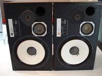 Haut-parleurs JBL L-100 Century