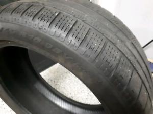 pneu Pirelli Sottozero 225/45/18
