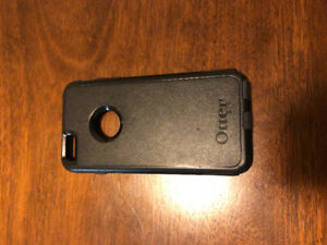 iPhone 6 plus otter box
