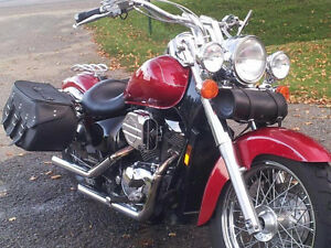 Superb Honda Shadow Ace -excellent condition!!