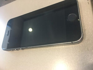 iPhone 5s Space Grey For Sale - $250 (perfect condition)