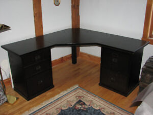Desk for sale - ideal for home office or student