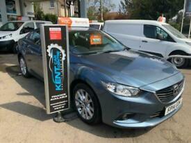 image for 2014 Mazda Mazda6 2.2 SKYACTIV-D SE Nav 4dr Saloon Diesel Manual