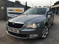 2008 Skoda Superb 2.0 TDI PD SE DSG 5dr