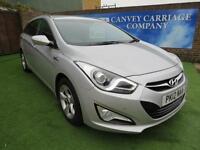2012 Hyundai i40 1.7 CRDi Style 5dr