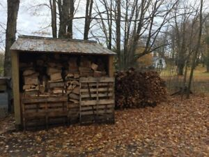 dried fire wood for sale