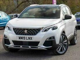 image for 2019 Peugeot 3008 1.5 BlueHDi GT Line Premium 5dr Estate Diesel Manual