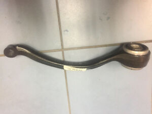 CONTROL ARM BMW NEW, ORIGINAL RIGHT 31126768984