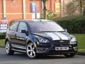 Ford Focus 2.5 ST500 225 SIV 2008 + 1 LADY OWNER + CAMBELT DONE