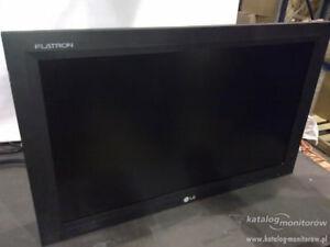 ~~~2013 Used LG M3203C 32 inch FLATRON TV