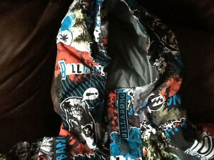 Billabong snowboard jacket Youth Size 10. Like new! Kitchener / Waterloo Kitchener Area image 2