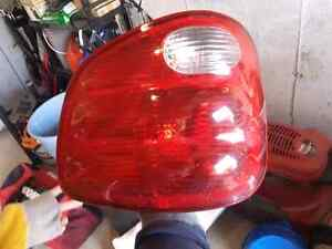 97-03 F150 Stock Tail Lights  London Ontario image 2