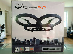 Drône AR Drône 2.0 Parrot