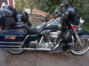Harley for Sale