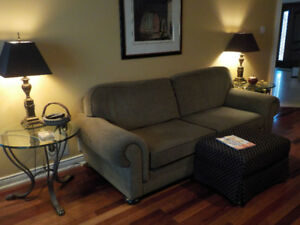 Family room furniture