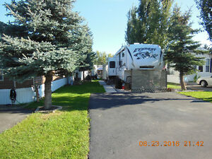 RV LOT AT COUNTRY LANE