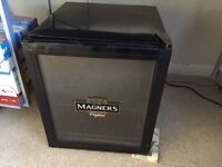 Husky 'Magners' Beer Fridge - Excellent Condition