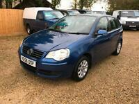 Volkswagen Polo 1.4 ( 80PS ) SE