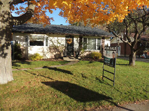30 Cartier St ***Open House Sunday Oct 23rd, 2-4pm***