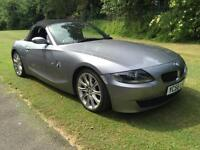 BMW Z4 2.0i Sport Roadster - FINANCE AVAILABLE AT LOW RATES!