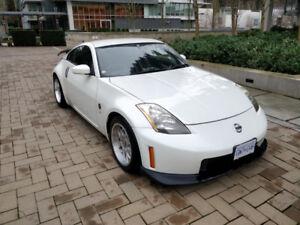 2003 Nissan 350Z Auto