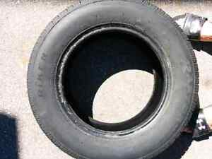 Winter Tires and rims, 2 brand new spares!!! Cambridge Kitchener Area image 4
