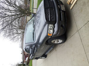 2003 Dodge Ram Pickup Truck for Sale or Trade