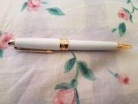 Mont Blanc White pen