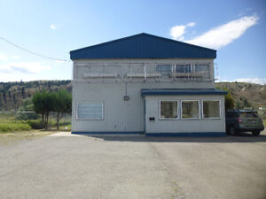 Multi-use Retail/Industrial Shop on 1.7 acres for sale