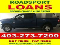 2011 Dodge Ram 2500 CREW CAB BAD CREDIT OK APPLY NOW $29 DN Calgary Alberta Preview