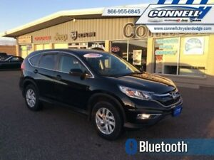 2016 Honda CR-V SE  - All-Wheel Drive -  Bluetooth - $157.63 B/W