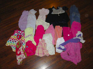 Sizes 12 months, 12-18 months and 18 months Misc clothing