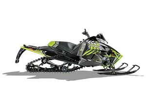 2017 Arctic Cat XF 6000 Cross Country Limited ES (137) Regina Regina Area image 1