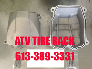 Can-Am ALUMINUM valve covers (2) in  CANADA at ATV TIRE RACK