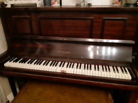 FREE kennard upright piano