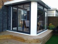Patio rooms a stylish alternative to traditional conservatory