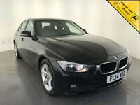 2014 BMW 320D SE DIESEL 1 OWNER BMW SERVICE HISTORY FINANCE PX WELCOME