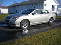 2008 Chevrolet Malibu LT  ( Reduced )