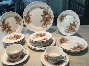 Set Vaisselle Antique Find Or Advertise Art And Collectibles In