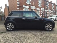 2006 Mini Cooper must go this week