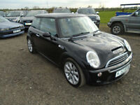 2003 53 Reg Mini 1.6 ( Chili ) Cooper S