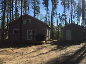 Newly built 3 bdrm cottage at Mattagami Lake